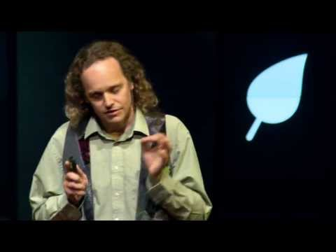 How to Build a Brain: Chris Eliasmith at TEDxWaterloo 2013