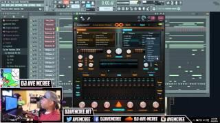 Review: StudioLinkedVST Modernize Synth