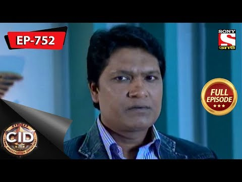 CID Bengali - Full Episode 752 - 17th March, 2019