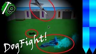 Roblox BYM: Plane challenge   Multiplayer