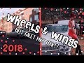 Wheels & Wings falkenberg   2018   jänkevlogg