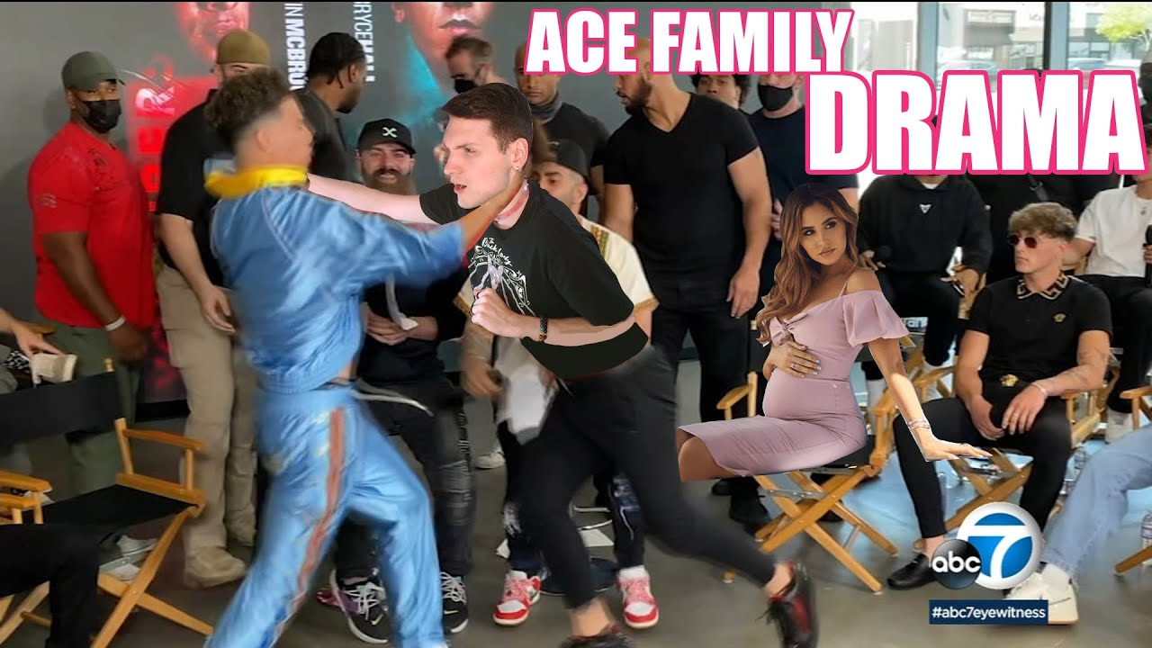 Ace Family EXPOSED Psychic Reading