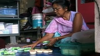 Woman entrepreneur in Manipur carves a success story