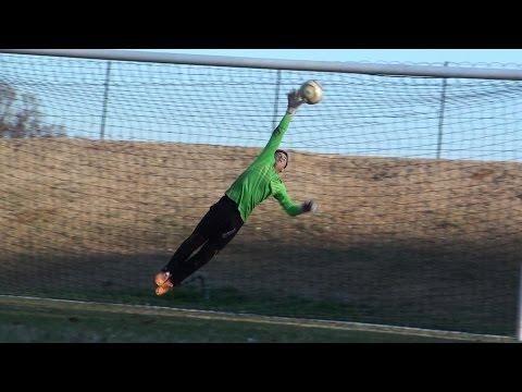 Alexis goalkeeper u11-u14 (Black Aces)