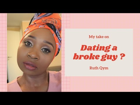 SIGNS YOU ARE DATING A BROKE DUDE from YouTube · Duration:  46 seconds