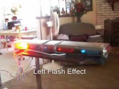 tomar 925 lightbar