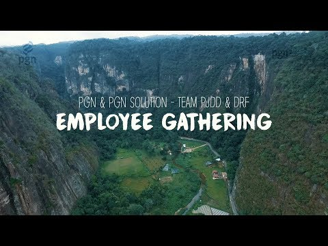 PGN GATHERING - HARAU VALLEY - PART 1