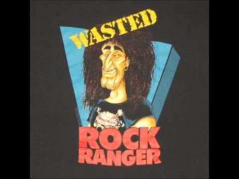 Great White - Wasted Rock Ranger
