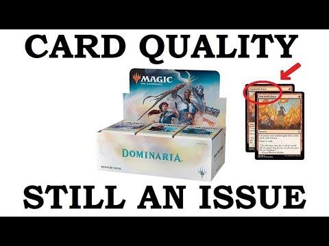 MTG Dominaria Booster Box Opening!