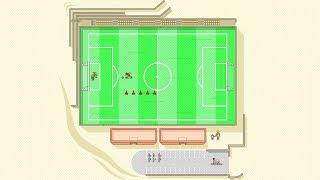 Así será la futura instalación deportiva Oña Sanchinarro