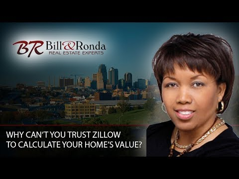 Kansas City Real Estate Agent: Trust your Realtor—not Zillow