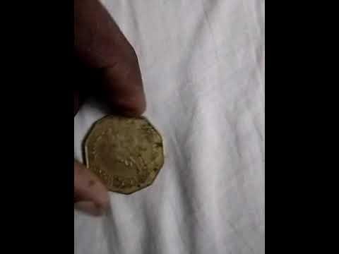 648  year old libya coin