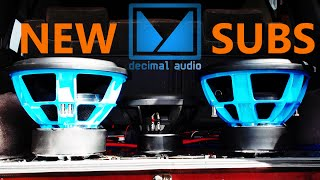 NEW SUBS DECIMAL AUDIO 15