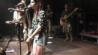 OLR TV vágatlan: [Reggae Camp 2013] The Mighty Fishers - No Baptism