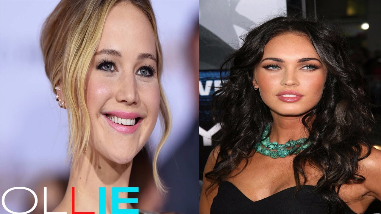 Most Beautiful Hollywood Actresses Of All Time