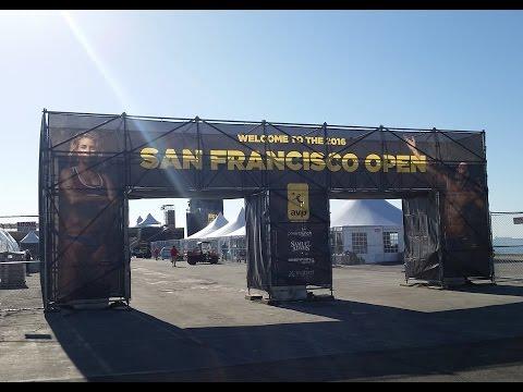 2016 AVP San Francisco Open Michael Brunsting and Chase Frishman vs Connor Hughes and Travis Woloson