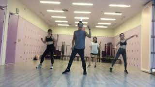 [KPOP] Chungha - Roller Coaster | Dance Fitness By Golfy | Give Me Five Thailand