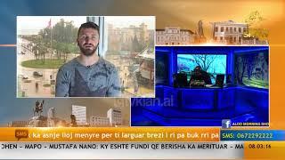 Aldo Morning Show/ 35-vjecari nga Vlora ngacmon te mituren (28.02.2018)