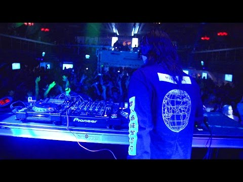 Billboard Winterfest: Skrillex at Park City Live