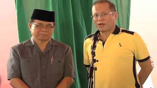 Ambush Interview - Sultan Kudarat, Maguindanao 2/11/2013