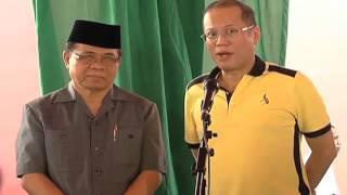Ambush Interview - Sultan Kudarat, Maguindanao 2/11/2013