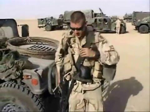 Operation Iraqi Freedom The 302 Version