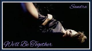 Скачать Sandra We Ll Be Together Official Music Video
