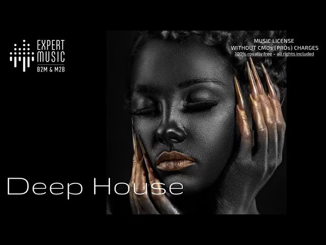 Licensed music for business - Deep house (part I)