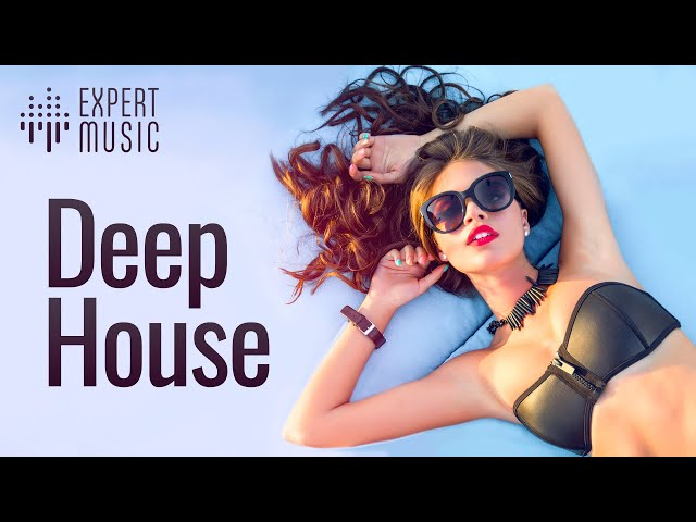 Licensed music for business - Deep house music