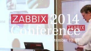 Presentation Zabbix 2014 Database
