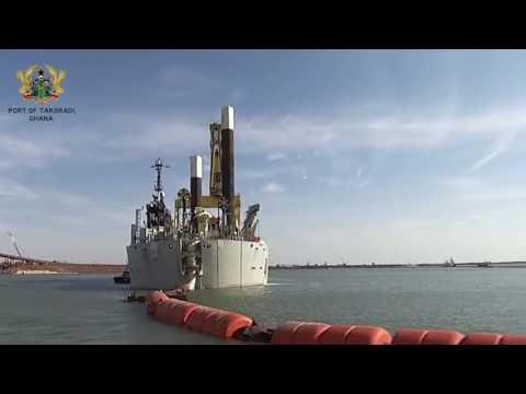 Takoradi Port Infrastructure Development Project -