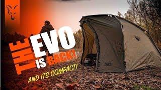 ***CARP FISHING TV*** EVO Compact #CarpFishing #Bivvy #EVO