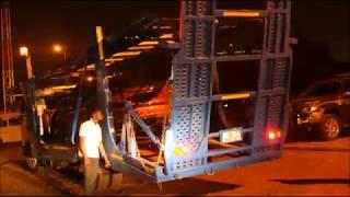 Kantanka Automobile Customer surprises mother with Kantanka Mensah on her birthday  (Video)