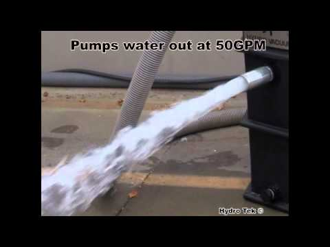 Pressure Washer Net Auto Pump Out Systems Pressure Was