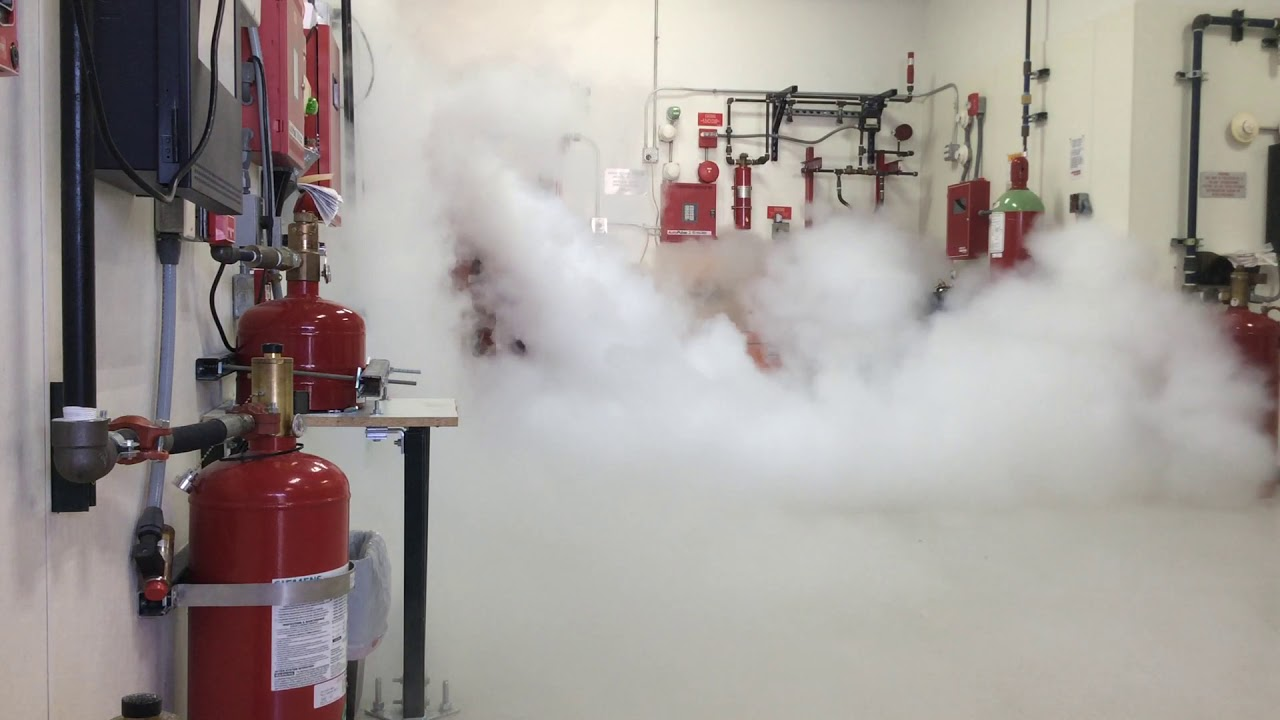 Image result for Fire Suppression System