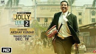 Jolly LL.B 2 | Trailer Out On Dec.19 | Akshay Kumar
