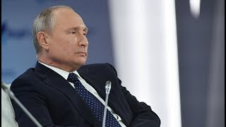 Путин о пенсионном законодательстве