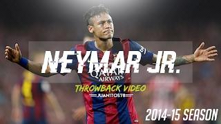 Download lagu Neymar JrWanderlustGoalsSkills 2014 15 HD MP3