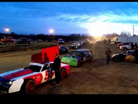 Centerville Speedway