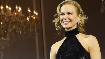 Nicole Kidman Says She's Still In Touch With Connor and Isabella Cruise