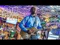 "CEDRIC BURNSIDE - ""We Made It"" (Live in Austin, TX 2019) #JAMINTHEVAN"