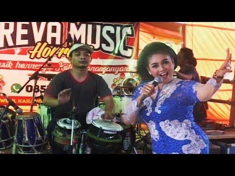 Juragan Empang Ngaplak _Mboke Ndembik - Areva Music Horre