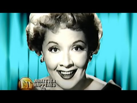 Entertainment Tonight  Vivian Vance story  I Love Lucy w. Lucille Ball