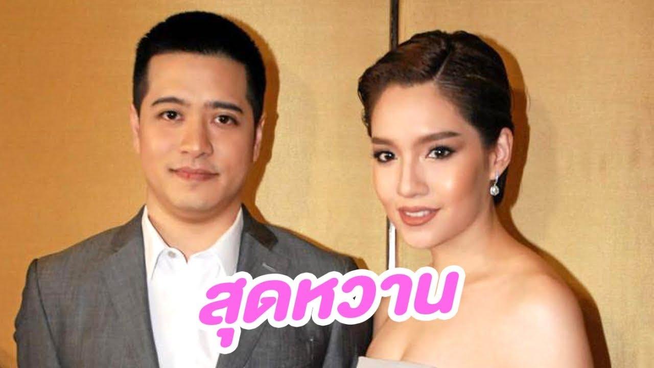 ตาร้อนผ่าว จ๊ะ ถูกขอแต่งงานกลางหิมะ | 02-11-60  | บันเทิงไทยรัฐ