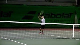 Большой Теннис. Турнир выходного дня 2016 |HD