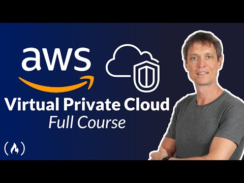 AWS VPC Beginner to Pro - Virtual Private Cloud Tutorial