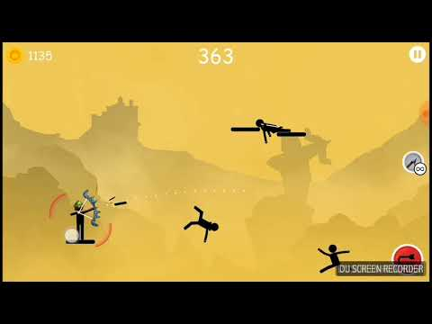The Archer 2 : Spear Of Infinity Game Play