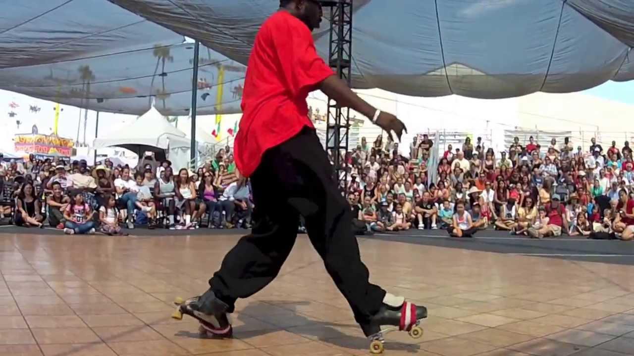 Roller skates dance - Roller Skates Dance 38
