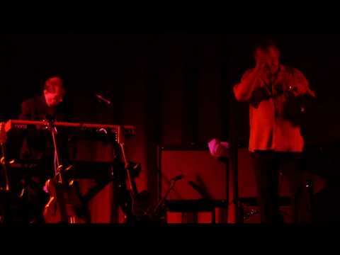 Downchild Blues Band - 40th Anniversary Concert - Opening Song - The Rio Theatre - 10.17.09.mp4