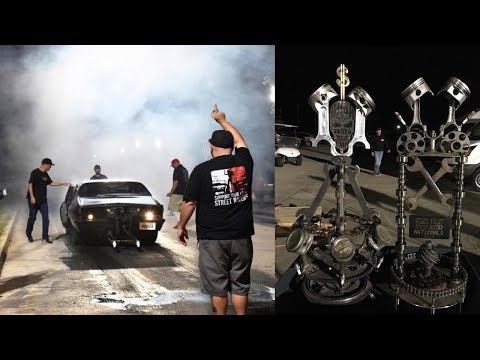 Murder Nova Wins The Street Outlaws Season Finale CASH DAYS – Street Race Talk Episode 122
